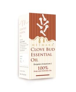Clove Bud Outer 3d