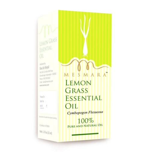 Lemon Grass Outer 3d