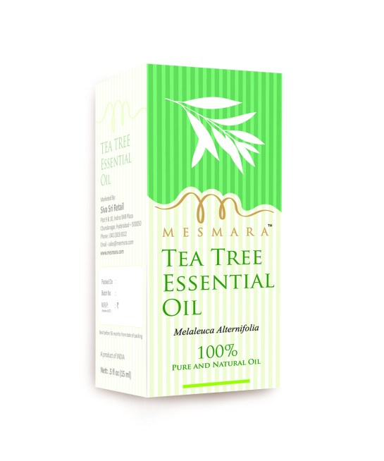 Tea Tree Outer 3d