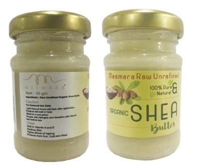 shea butter 50 g