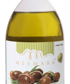 Cold Pressed Cooking Oils