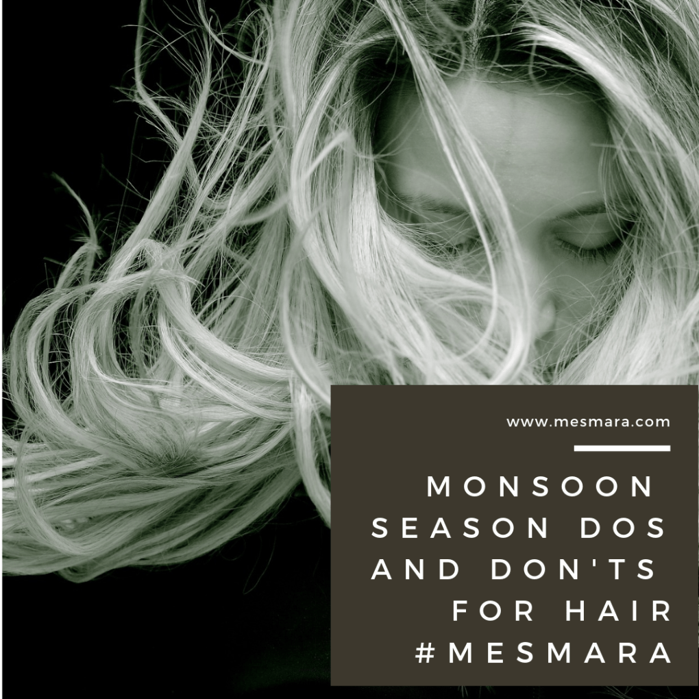 Mesmara Monsoon Hair