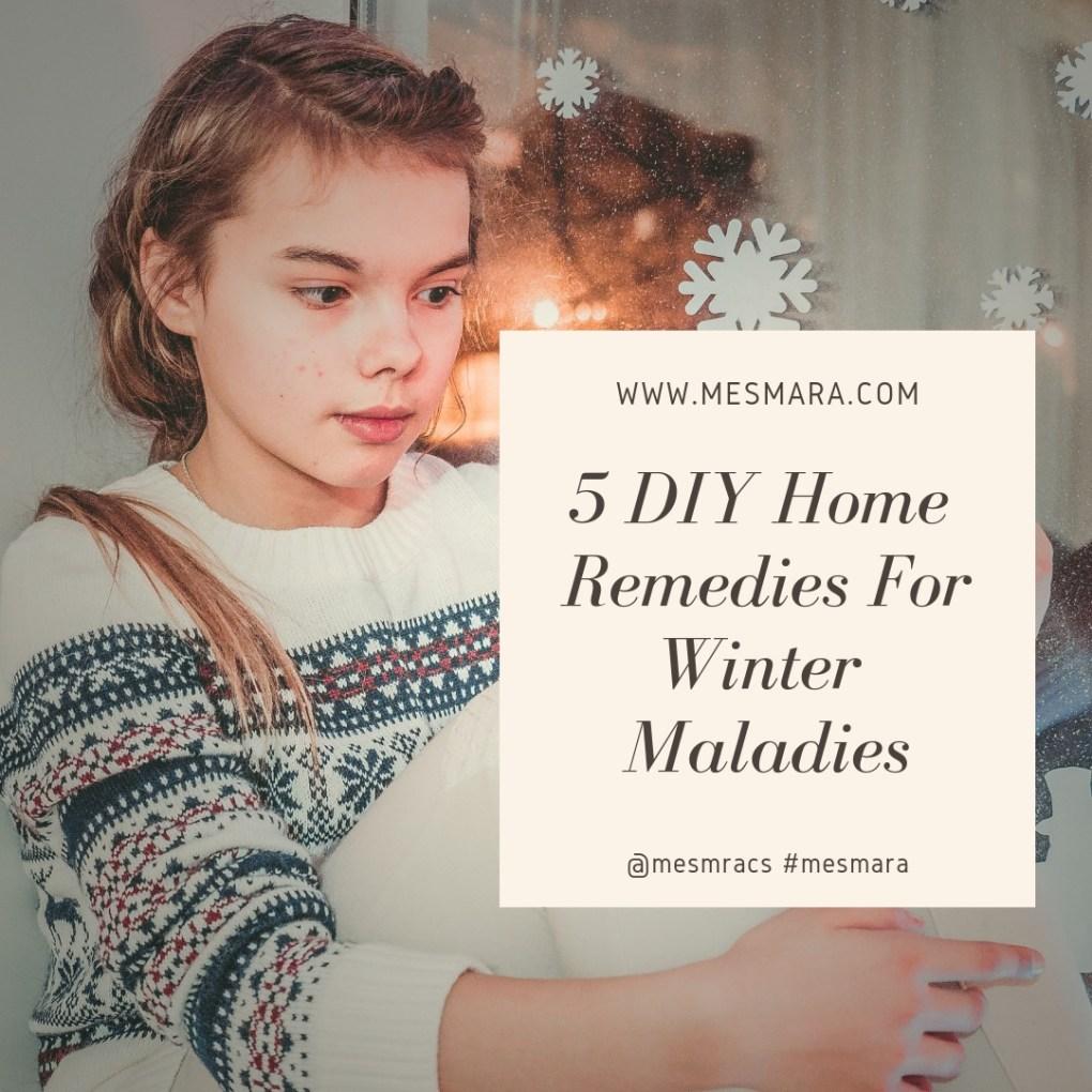 Mesmara Winter Remedies