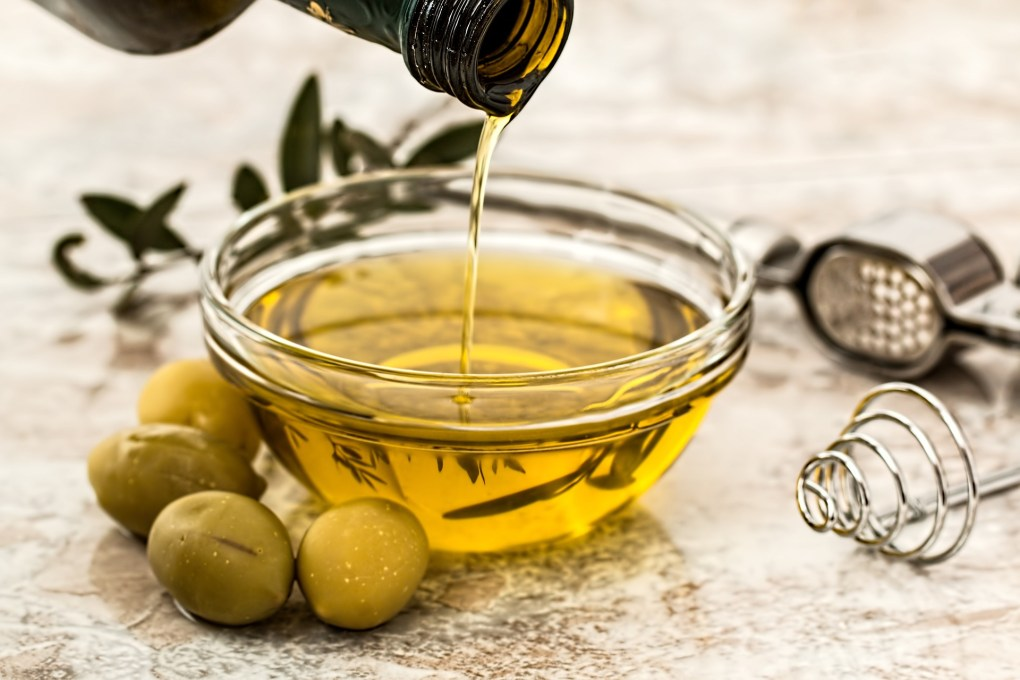 benefits of cold pressed oils