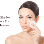 Two Effective Solutions For Tan Removal