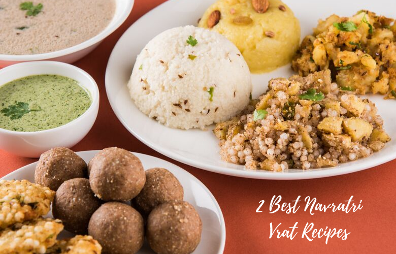 Navratri Vrat Recipes