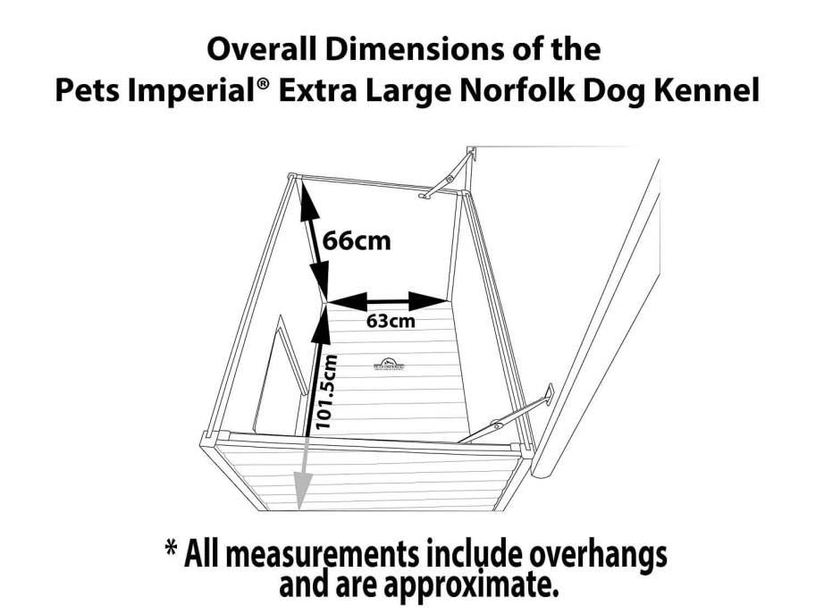 Meilleure niche extérieure pour chien
