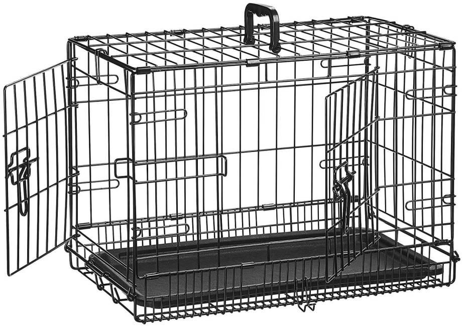 Meilleure Cage pour Epagneul Breton
