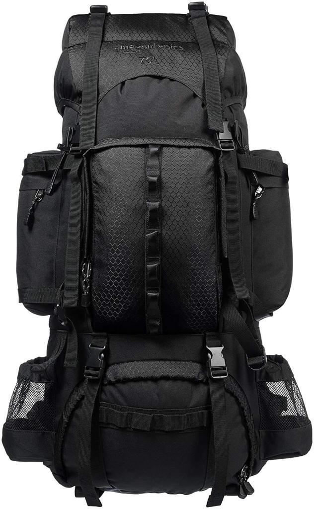 AmazonBasics sac à dos de randonnée