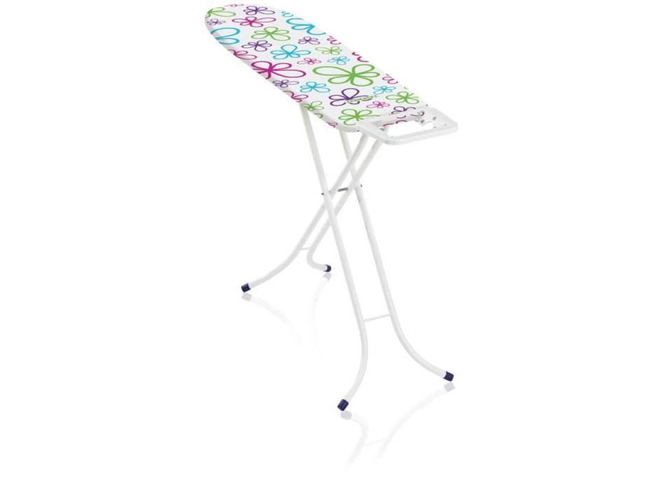 Leifheit 72576 Table à Repasser Fashion S