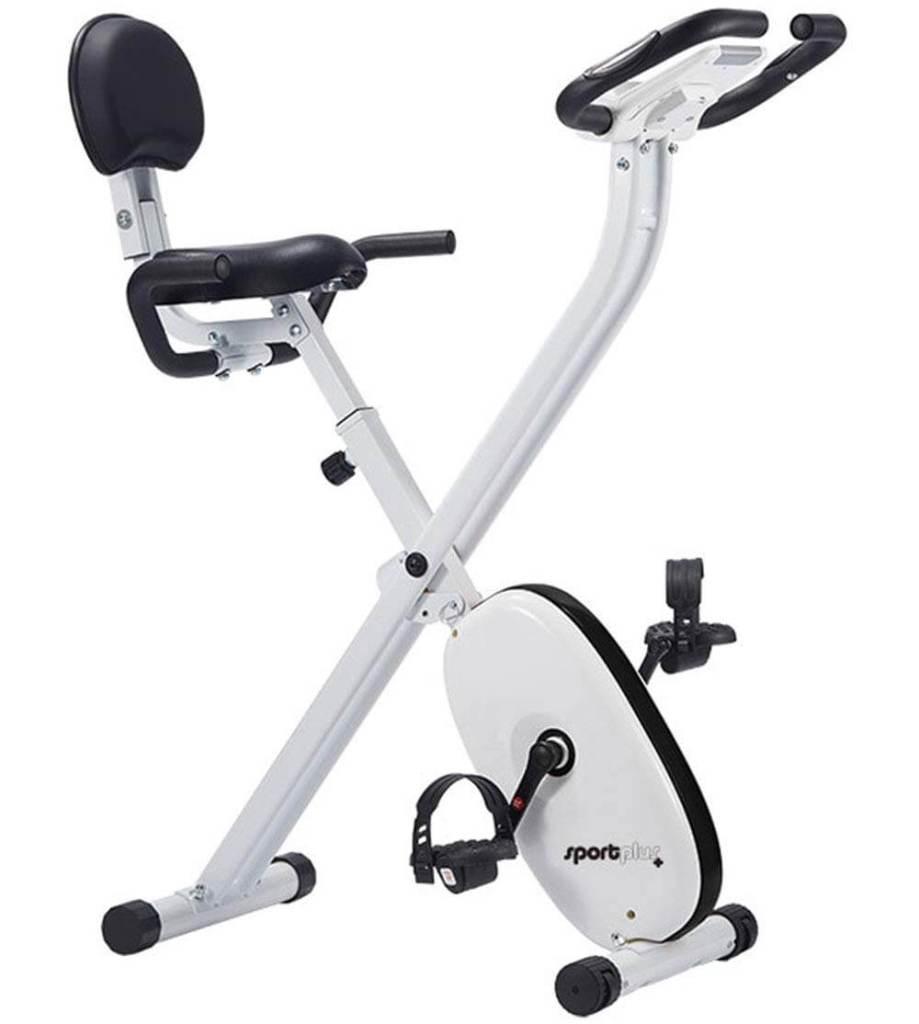 Sportplus Vélo d'intérieur