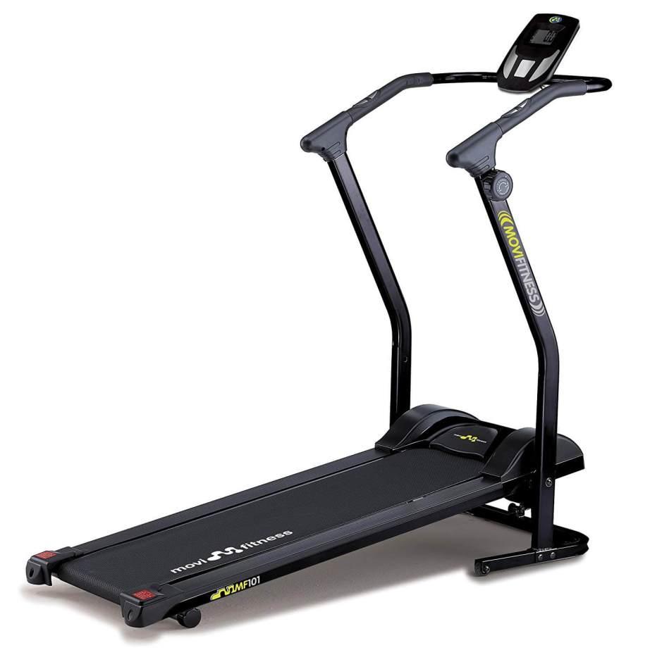 JK Fitness MF101 Tapis de course Magnétique
