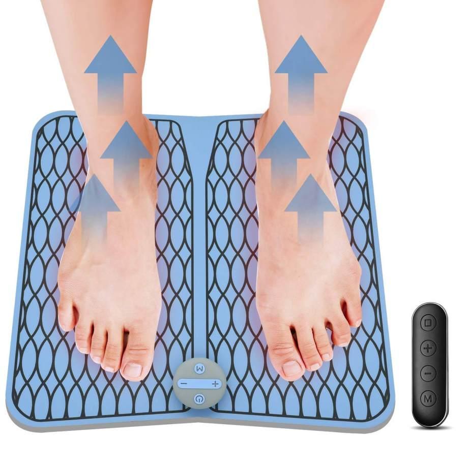 Massage des Pieds Vigorun