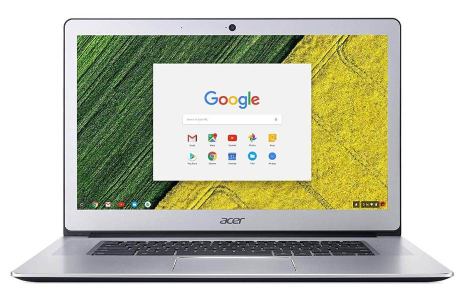 Chromebook ACER cb515