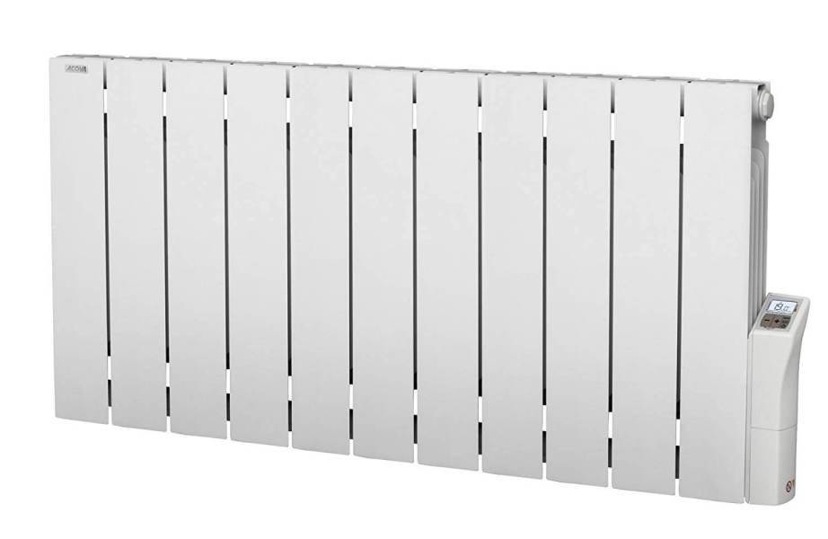 acova radiateur a inertie