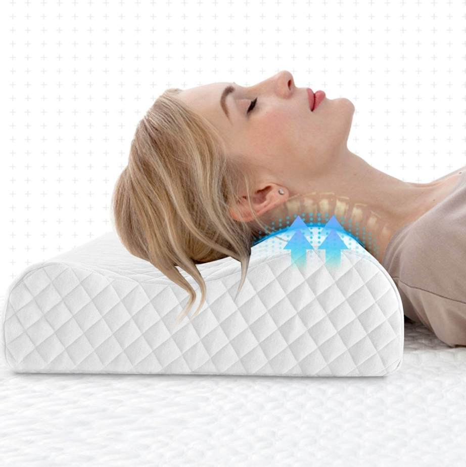 noffa oreiller ergonomique