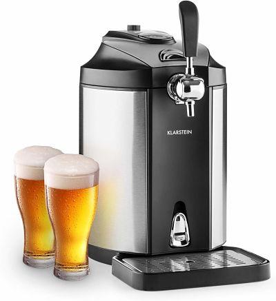 Klarstein Beerkules - Tireuse à bière universelle