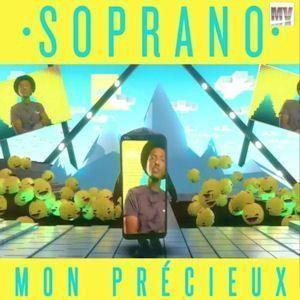 """Résultat de recherche d'images pour """"soprano mon précieux"""""""
