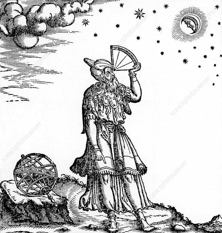 History of Astronomy – Greece