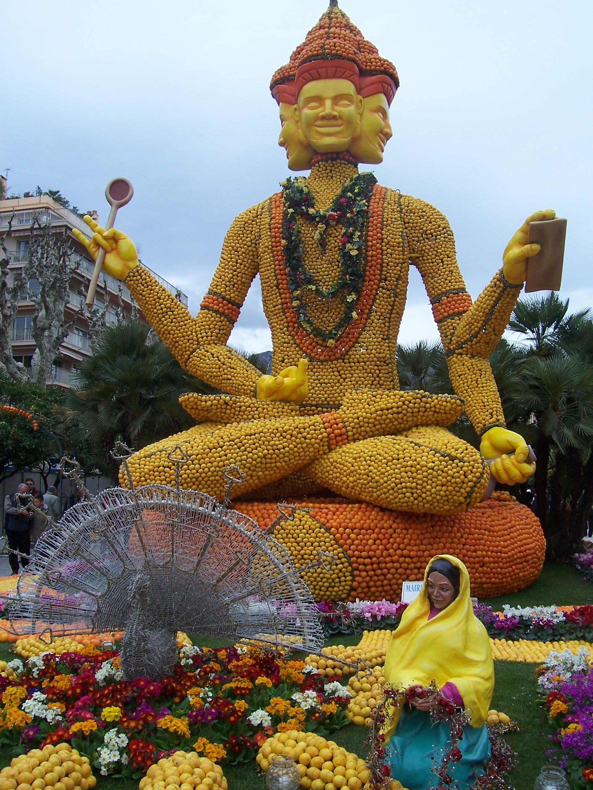 Hinduism Brahman