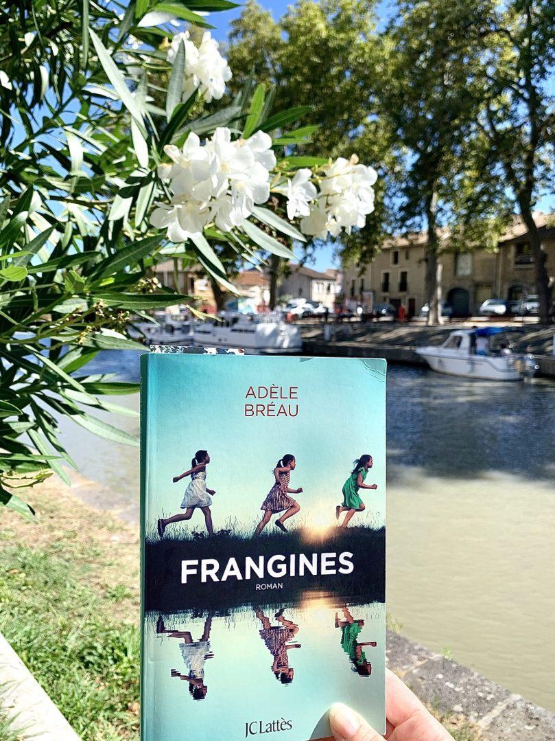 Frangines – Adèle Bréau