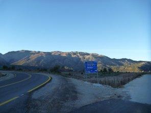 Plateau d'Omalos