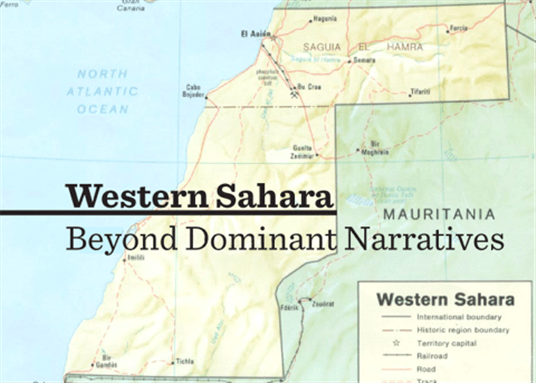 Roundtable Introduction: Beyond Dominant Narratives on the Western Sahara