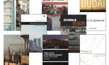 "NEWTON Bouquet: ""Urbanization, Urbanism, and Metropolitanism in the Middle East"" (November 2018)"