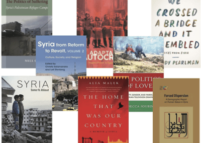 """NEWTON Bouquet, """"All Things Syria"""" (December 2018)"""
