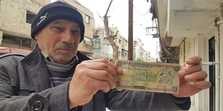 Syria: Donor Conditionality, Sanctions, and the Question of Justice