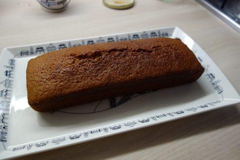 sucre pain epices