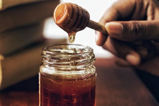récolte miel