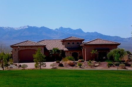 Mesquite Vistas HOA, fees and NV Communities | Homes_NV