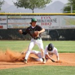 Boulder City teams crush Virgin Valley; Lady Dawgs lose 7-0 at Boulder City