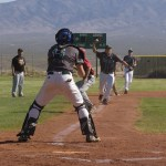 Bulldog baseball team begins week with 19-7 win over Miners