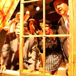 Comedy wraps up Theatre's season this weekend