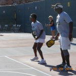Summer Pickleball Schedule