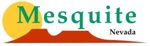 Mesquite logo