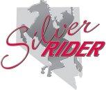 silver rider logo