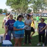 'Walk in Memory Walk in Hope' highlights National Suicide Prevention Week