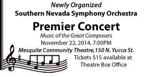 Selmer Spitzer Symphony Nov ad
