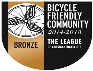 Bike Friendly Logo