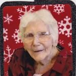 Obituary: Margaret Hardy
