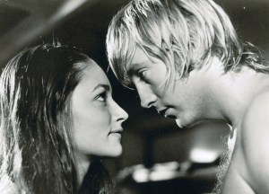 Summertime Killer with Olivia Hussey and Chris Mitchum