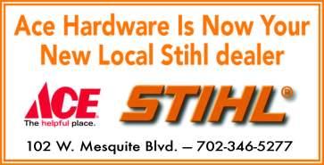 Ace Hardware21 H & H