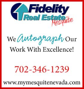 Fidelity Real Estate Ballot Ad