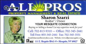 Sharon SzarziAll Pros-3F