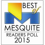 Best of Mesquite results announced