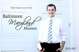 Elder Avery Woods 10-15-15