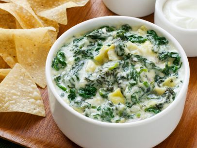 Hot Artichoke And Spinach Dip II - Mesquite Local News